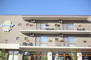 Hotel Agapi Mamaia 008