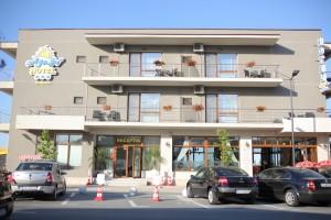 Hotel Agapi Mamaia 010