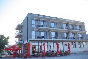 Hotel Agapi Mamaia 011