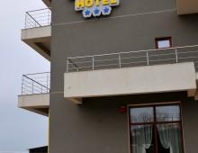 Hotel Agapi Mamaia isi deschide portile pentru turisti