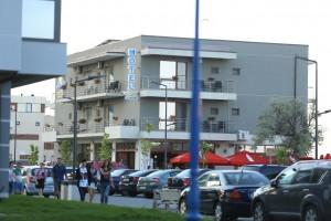 Hotel Agapi Mamaia 045