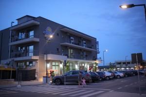 Hotel Agapi Mamaia 063